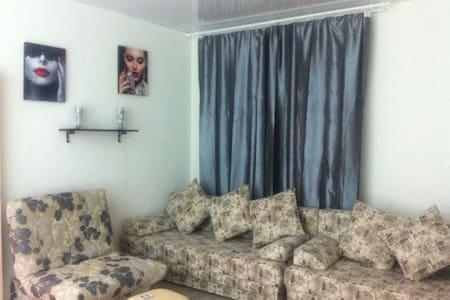 Дом в Нагаево с банькой - Dom