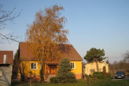 Ubytování Werner Pchálek