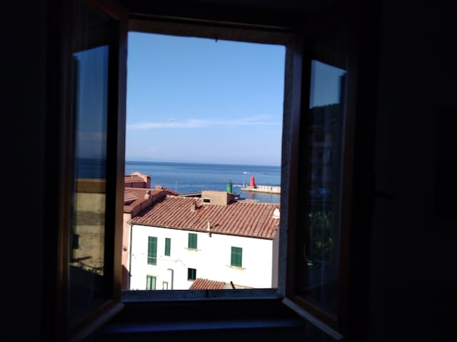 appartamento Isola del Giglio - Giglio Porto