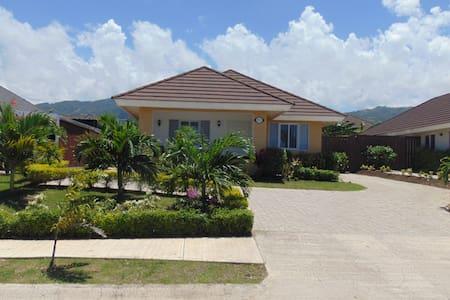 Solace Villa Jamaica