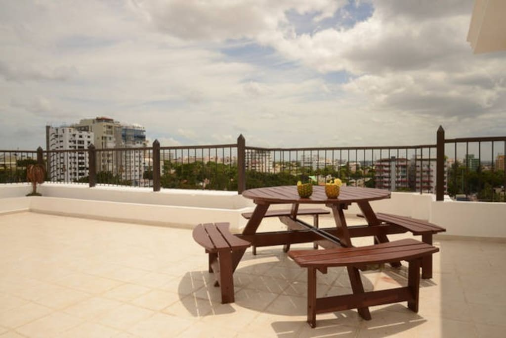 PENTHOUSES WITH TERRACE AND PRIVATE JACUZZI -Penthouses con terraza y Jacuzzi privado