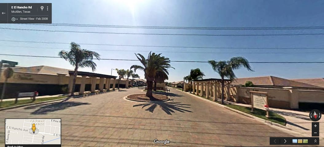 2bd House (close to La Plaza Mall) - McAllen - House