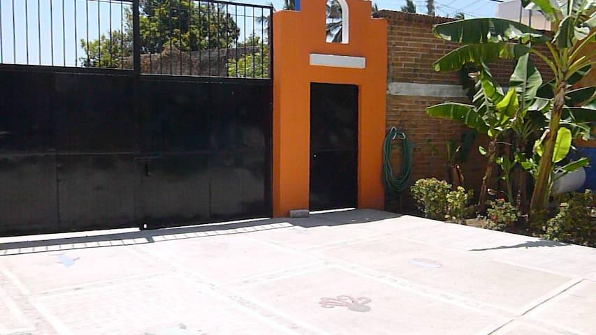 Casa de los Abuelos - Bucerías - Apartment