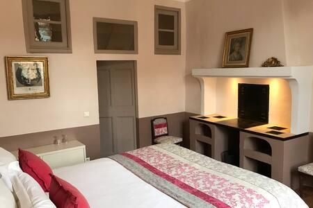 Quiétude dans un hotel particulier - Carpentras - บ้าน