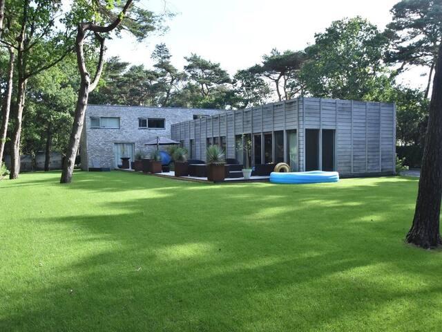 Villa Silver Bergen