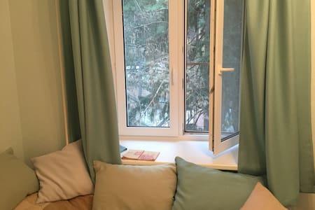 Большая квартира в лесу Звенигород - Звенигород