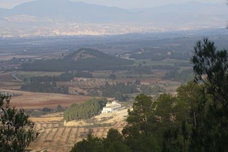 Finca del Calderero - Mula - Casa