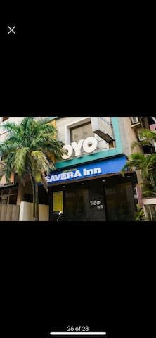 Savera Inn