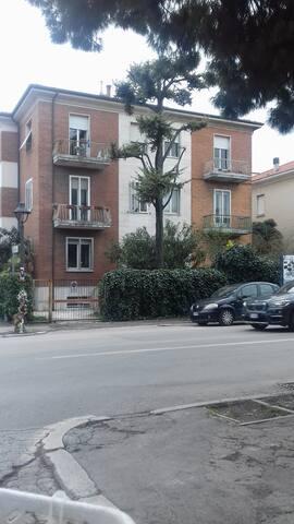 Casa Mancini Centro storico/Stazione-Universita'