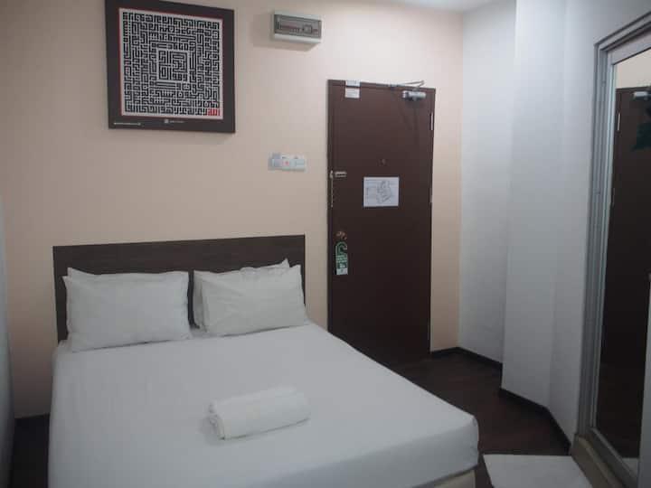 Mihrab Hotel Putrajaya - Superior Room