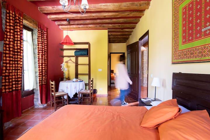 casa arana - apartamento familiar