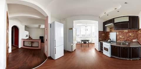 Babylon Apartments on Bukovins'ka