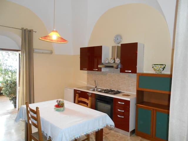 dammuso aurora - Pantelleria - Townhouse