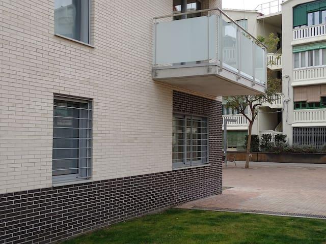 Apartamento en Sant Feliu Llobregat HUTB-016005 - Sant Feliu de Llobregat - Appartement