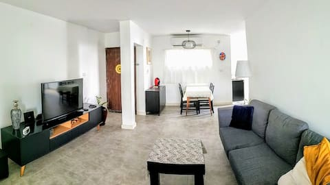 Lovely & Specious Apartment for Singles & Couples