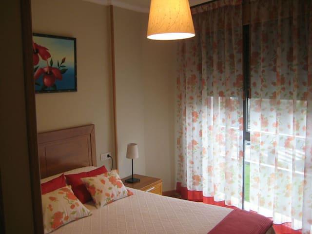 Apartamento primera línea de playa - Sanxenxo - Apartment
