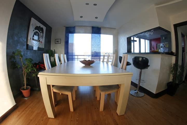 Suite Home Appartement D Exception 4 Appartements A Louer A Saint Nazaire Pays De La Loire France