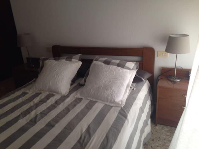 Piso 4 dormitorios pueblo rural - Mora de Rubielos