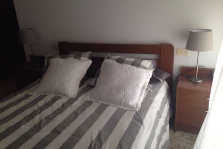 Piso 4 dormitorios pueblo rural - Mora de Rubielos  - Huoneisto
