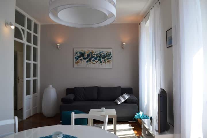 Sebenico warm and joyful apartment