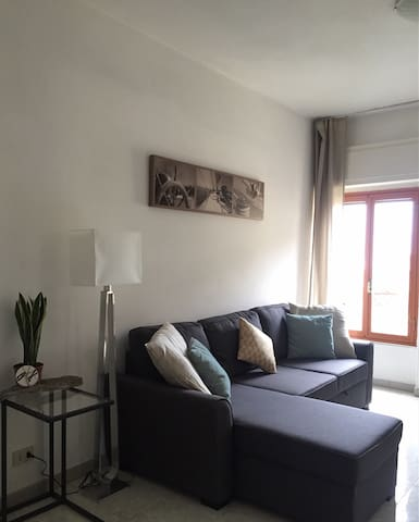 Apartment C3 Monterosso 5 Terre - Monterosso al Mare - Appartement