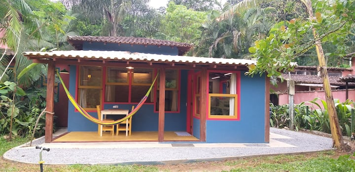 Casa do Canto_Descanso no paraíso