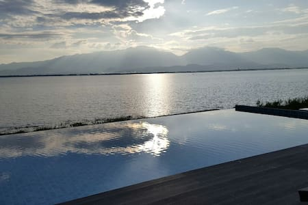 Beautiful Lake Apartment Phayao - Ban Tom
