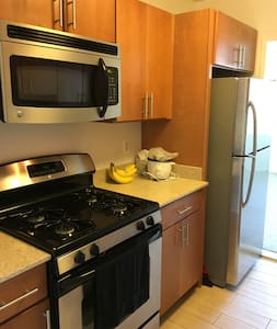 2bedroom apartment with great view near downtown! - Silver Spring
