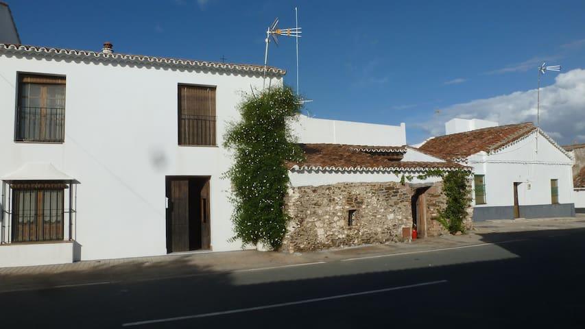Casa del Penca