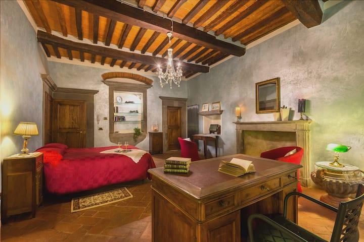 Suite Studio  La Gioconda a Castiglion Fiorentino