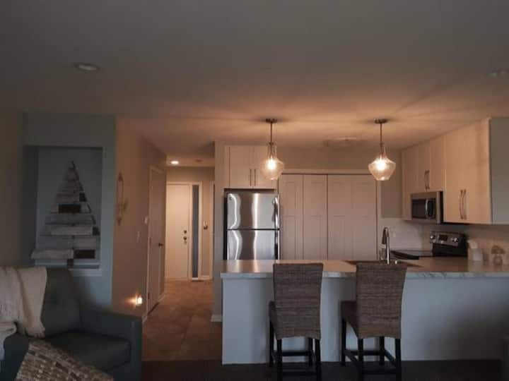 Exquisite Grand Haven/Spring Lake 1 BR Condo