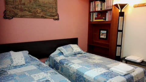 Lima, Bed And Breakfast -2g-1r-2b-1sb