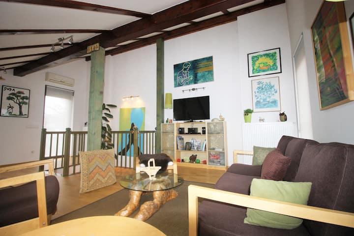 "Apartment ""Relax"" Tuheljske Toplice"