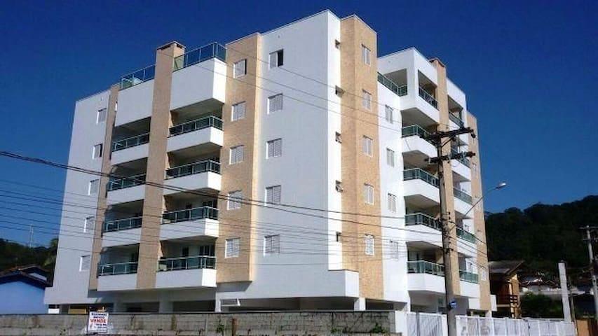 Decorado Toninhas Gourmet - Ubatuba - Lägenhet