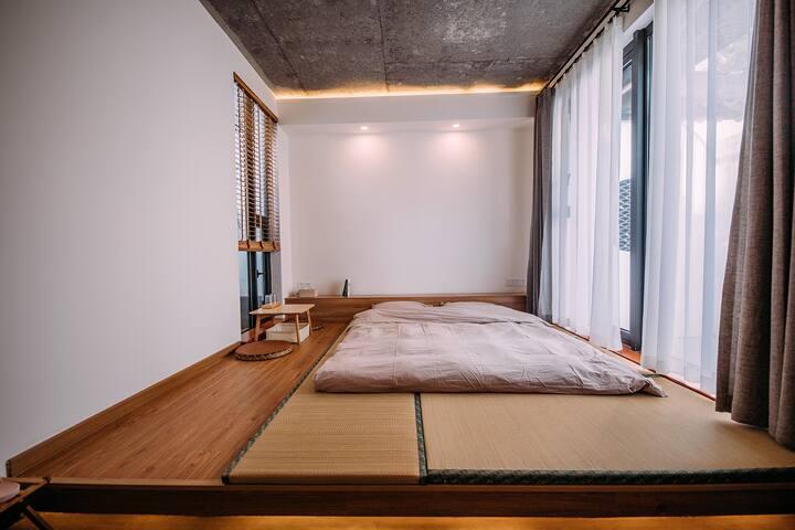 房间:有竹