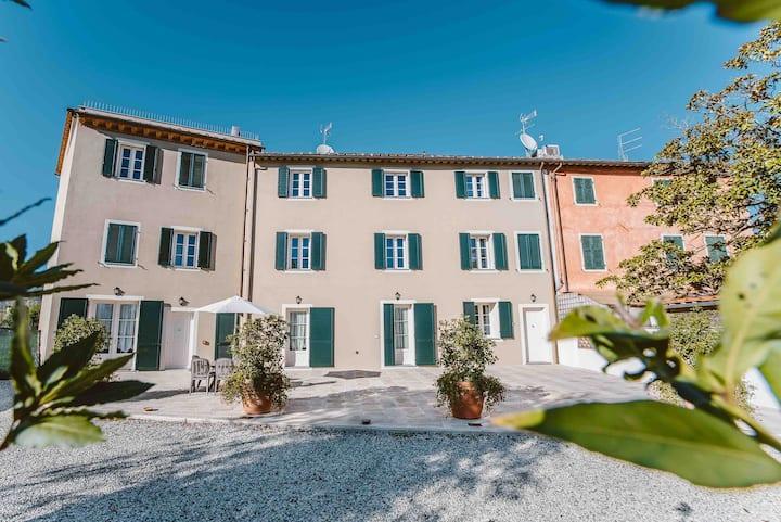 Apartments Le Palme