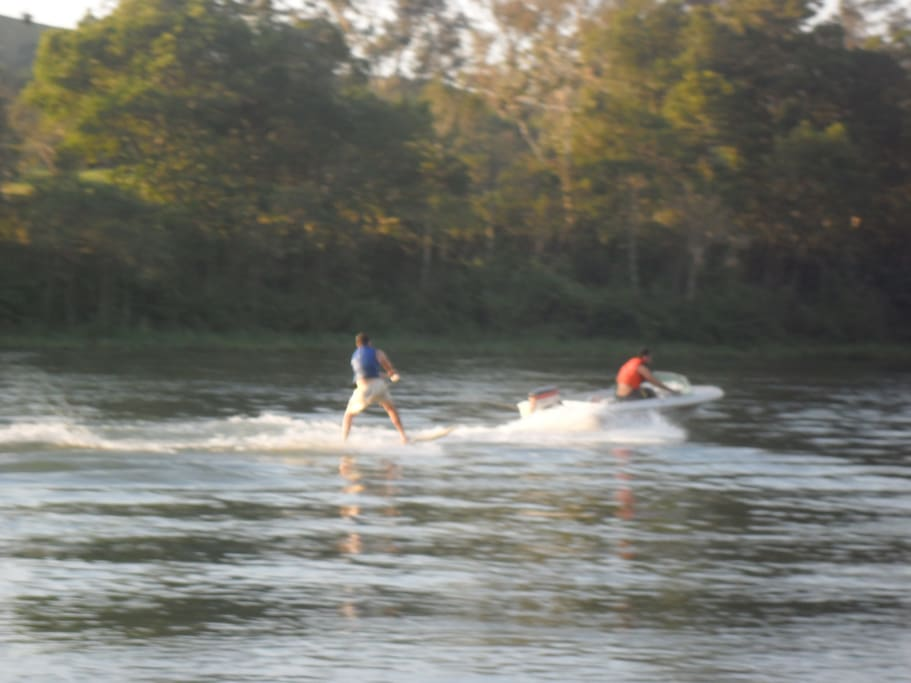 esportes nauticos