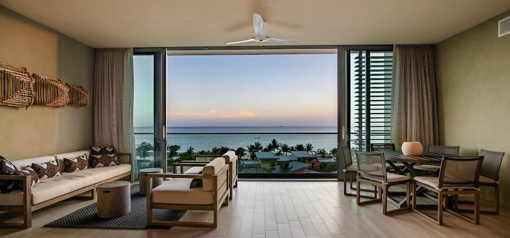 Seafire Residence N401
