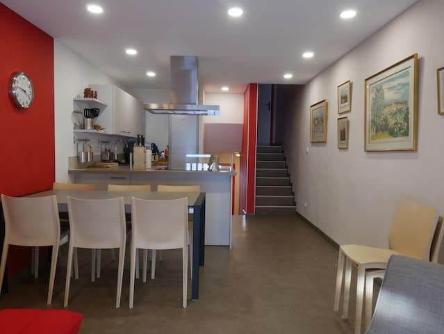 Appartement au pied des pistes à Plagne Village - Mâcot-la-Plagne - Apartment