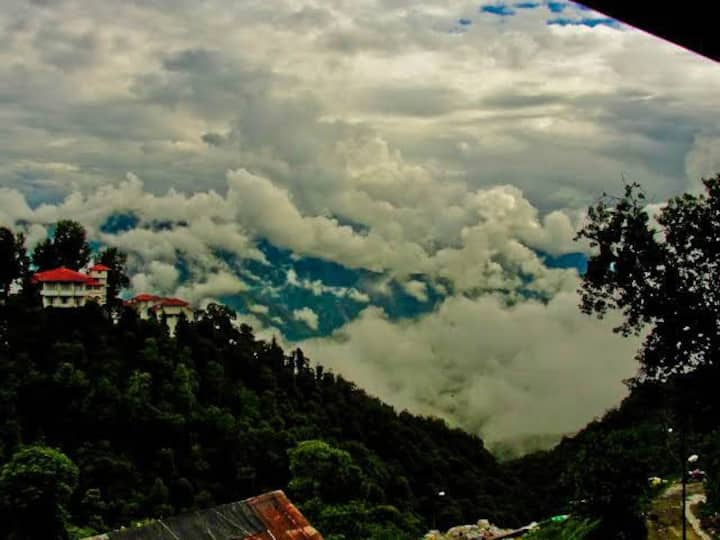 Cozy Stay in the heart of mother Nature Mussoorie