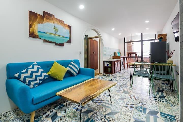 Nha trang Travel Apartment