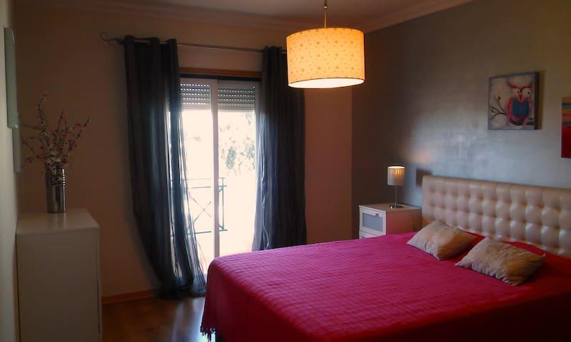 Fantástico apartamento solarengo - Montenegro - Daire