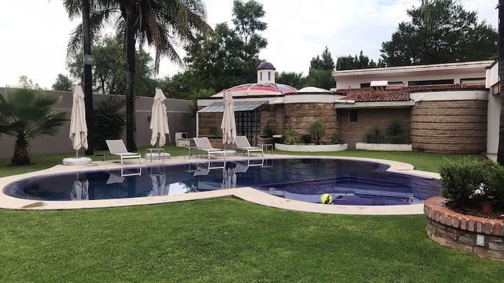 Residencia Campestre