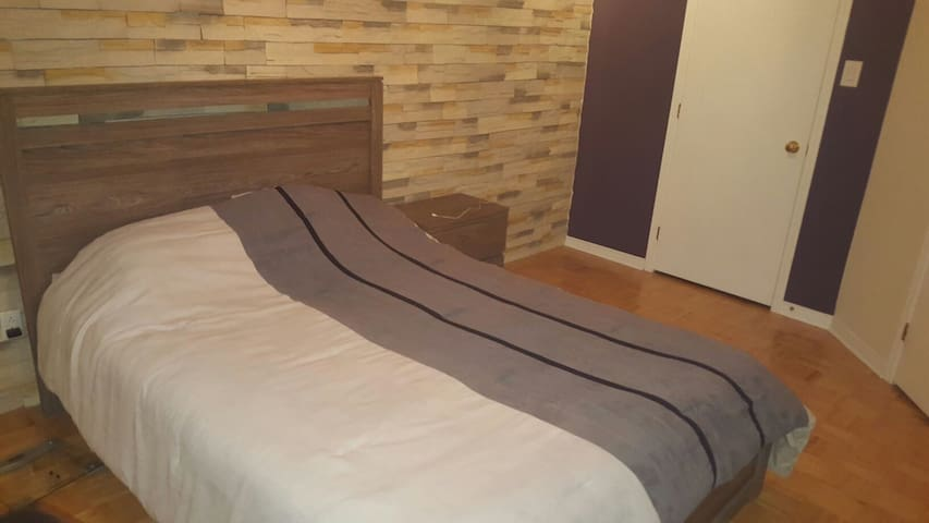 Room to rent - Brossard - House
