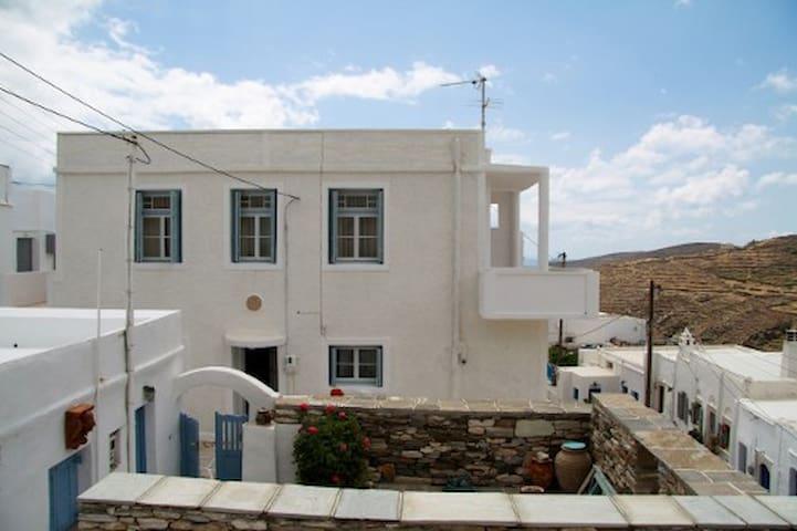 Katigianna's house