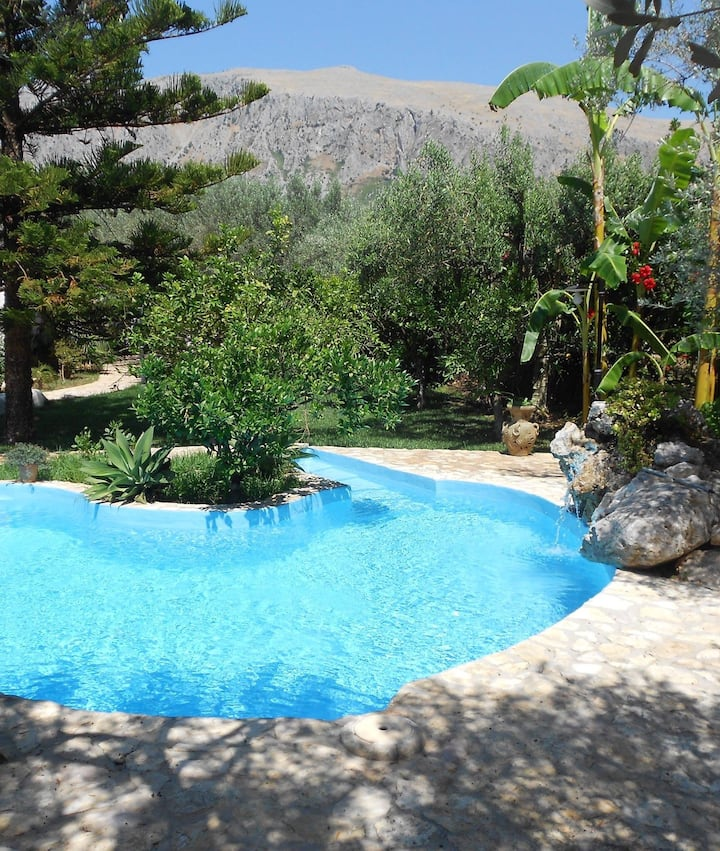 villino relax vacanze