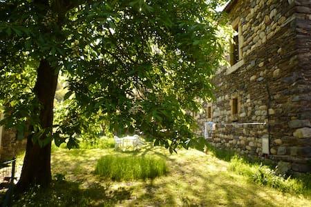 Ferme de vacances en Lozère - Altier - Talo