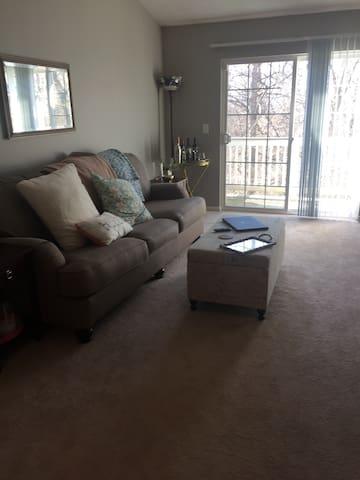 Charming apartment - Columbus - Lejlighed