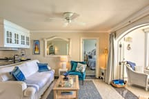 11 Reeds House - Beach Front Penthouse