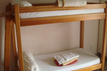 Logement meublé et indépendant à Louhans (2)